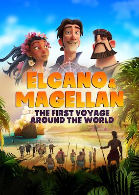Elcano & Magellan The First Voyage around the World (2019)